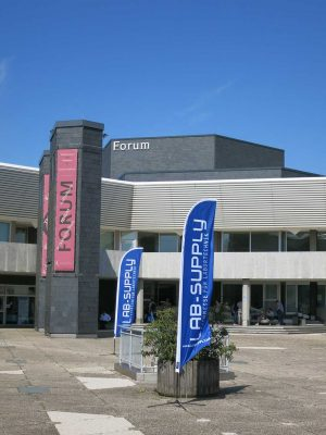 LAB Supply Leverkusen
